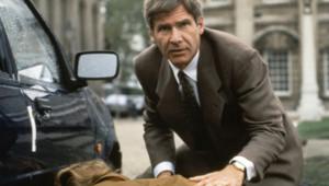 Harrison Ford dans le film Jeux de guerre