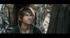 """Le 20 heures du 11 décembre 2014 : """"Bilbo le Hobbit"""", la trilogie sur grand �an s'ach� - 1939.2552564697262"""
