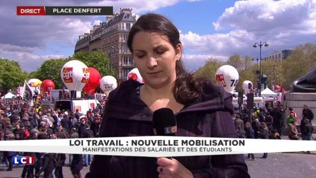 Loi Travail : les syndicats mobilisés pour traduire le mécontentement des Français