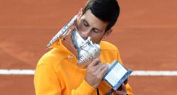 Novak Djokovic remporte un le Masters 1000 de Rome