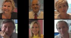 Rentrée scolaire : les présentateurs de TF1 racontent leurs souvenirs