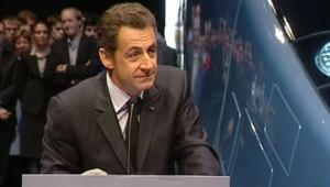 Sarkozy AGV La Rochelle