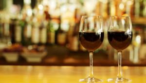 vin consommation alcool bar