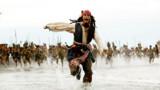 """""""Pirates des Caraïbes 2"""", un succès énorme"""