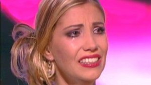 Alexandra Rosenfeld 19 ans Miss Languedoc