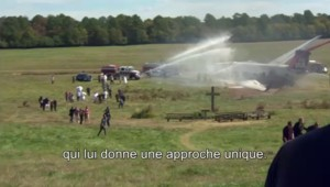 "Flight : making-of ""Les coulisses d'un crash"""