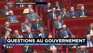 """""""Le plan vigipirate passe en alerte attentat dans les Alpes-Maritimes"""", annonce Valls"""