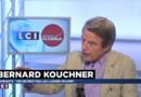 "Migrants en Europe : ""Nous sommes très mal intervenus en Libye"", affirme Kouchner"