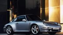 PORSCHE 911 Targa Carrera 2 Loudness - 1992