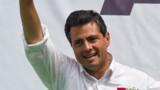 Enrique Pena Nieto nouvel homme fort du Mexique