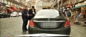 Contrôle des VTC : 4000 véhicules passées au peigne fin, 1300 infractions relevées
