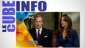 Cube infos du 17/11/10 : Un mariage déjà planétaire