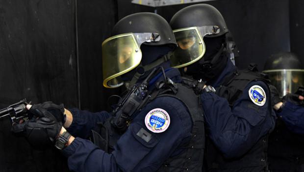 Gendarme du gign disparu en mer les recherches toujours for Gendarmerie interieur gouv fr gign