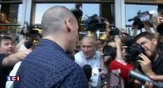 Grèce : Varoufakis et son détonnant plan B