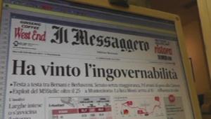 Italie élection