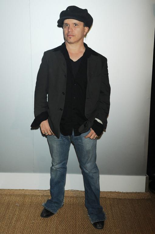 Le réalisateur Olivier Dahan