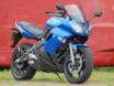 Photo 2 : Kawasaki ER-6 F vs Suzuki GSXF 650 : Quelle Sport GT pour 7000 € ?