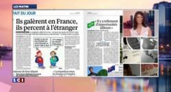 Revue de presse du 21 novembre : les djihadistes et la Coupe Davis se partagent la Une