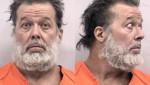 Robert L. Dear, le suspect de la fusillade le 27 novembre 2015 dans un centre de planning familial de Colorado Springs