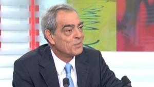 TF1-LCI, Henri Emmanuelli à LCI le 27 sept 2006