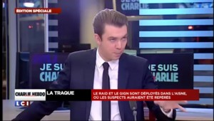 """Traque des frères Kouachi : """"Pour comprendre, il faut les interroger"""" déclare le fondateur du GIGN"""