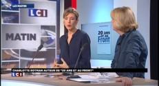 """20 ans et au Front : la jeunesse, """"outil de dédiabolisation"""" du FN"""