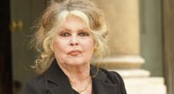 Brigitte Bardot, le 27 septembre 2006, à Paris