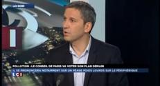 C. Najdovski annonce de nouvelles mesures chocs pour les transports