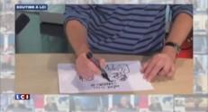 Charb soutient LCI face à la décision du CSA