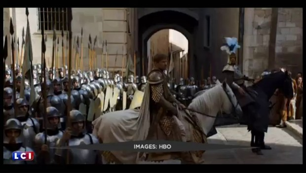 """""""Games of Thrones"""" est de retour, la diffusion de la saison 6 a débuté"""