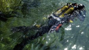 gendarmes plongeur gendarmerie eau recherches