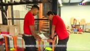Grenoble : une PME recrute des demandeurs d'emploi sans qualification