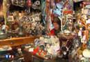La boutique de Marilyn : la caverne d'Ali Baba