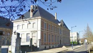 Le tribunal de grande instance de Verdun