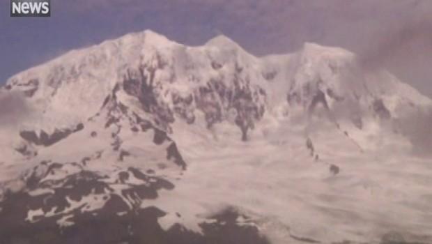 Le volcan Big Ben, plus haut sommet d'Australie, s'est réveillé