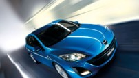 Photo 6 : Mazda 3