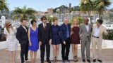 Cannes - Jean-Paul Gaultier : ce qu'il a envie de voir en tant que juré