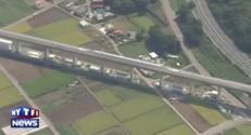 603 km/h : nouveau record du monde pour un train au Japon