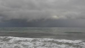 La plage du diamant, en Martinique