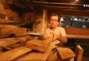 Le 13 heures du 17 mai 2013 : F� du pain : un moulin qui cache une boulangerie (5/5) - 1147.008