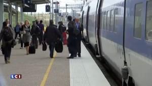 """Les Lorrains ont dit """"Non"""" à la construction d'une nouvelle gare TGV"""
