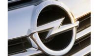 Opel - Logo calandre