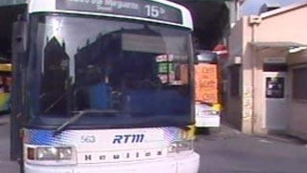 RTM grève traminot transports