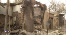 Tchad: les combats avec Boko Haram se poursuivent