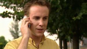 TF1/LCI : Utilisateur de téléphone portable