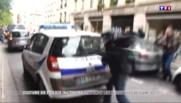 Voiture de police incendiée à Paris : qui sont les 5 suspects interpellés ?