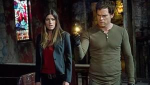Dexter saison 7. Une série américaine créée par James Manos Jr avec Michael C. Hall, Jennifer Carpenter et James Remar.