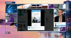 Fusillades au Canada: un journaliste français avait repéré la photo du tireur sur Twitter