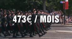 """Le 20 heures du 25 mai 2015 : École Polytechnique : la """"pantoufle"""" dans le viseur de l'État - 926"""