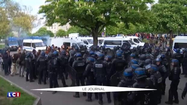 Loi Travail : des dizaines de personnes interdites de manifester à Nantes et Paris, est-ce légal ?